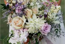 Flowers / Wedding ideas