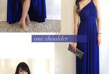 infinity dresses ♡