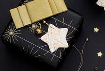 Natal / Ideias diversas para o natal