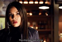 """PLL S.5 Ep.1 """"EscApe From New York"""" (June 10, 2014) / Episode Recap & Highlights!"""