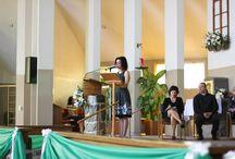 Bal des finissants 2012-2013  / Bal des finissants - Séminaire Sainte-Marie