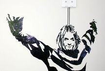 taping art