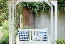 Cabin Furniture DIY