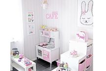my angels room