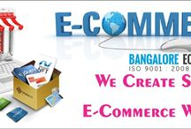 eCommerce Website Design & Development / We are one of the Leading company in Bangalore, We are Providing Dynamic Website Development With all services and we have best experinace with Megento, Joomla, Wordpress services. http://www.bangaloreecommerceguru.in