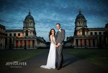The Old Royal Naval College Wedding
