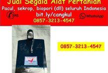 0857-3213-4547 Pabrik Jual cangkul