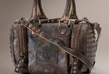 Bags! / by Amanda Jupena