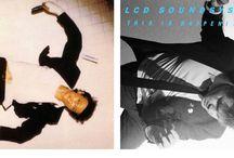 Album Art Doppelganger