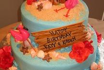 Cake/cupcake/cookie decor / by Denyeill Vandewarker
