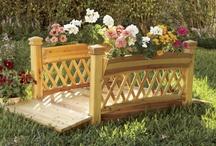 Garden Ideas / by Lois Christensen
