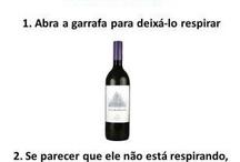 Vinhos...