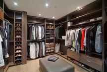 dress rooms