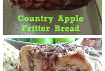 Recipes - Breads & Muffins
