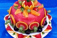   Friendly Desserts  