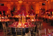 Red Weddings / Red Wedding Ideas and Inspirations