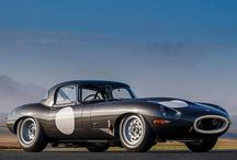 The #Etype is an #iconic car, but the Lightweight E-type the most desirable of all. #Jaguar #Heritage #Racing #CarsofInstagram - photo from jaguar http://ift.tt/1RSJbEp