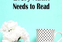 Books & Reading Suggestions