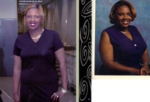My Journey  / This is the year that I set goals and reach them! / by LaShanda Glover
