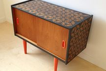 FURNITURE / by Adriana Uzcategui