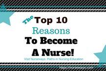 Nurse Blogs
