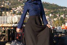 Hijab fashion ❤️
