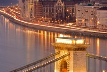Hungary / Take a look at my beautiful homeland in the heart of Europe