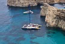 Malta / Maximize your trip to Malta with these Malta travel tips and itineraries.