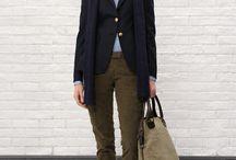 Fashion / Modní inspirace