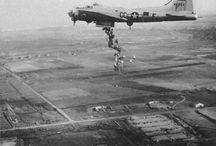 WW I II ...