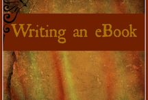 How to write an ebook / by Bibi McMurray-Ehlers