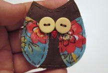 craft-Owls