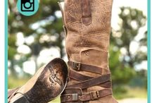 Boot obsessed