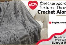crochet/knitting designs/classes & yarns/patterns / my favorites  / by Jennifer Essad