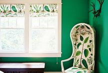 Dining Room Love / by Kelli Gilreath