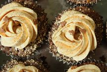 Cupcakes / by Kathy Walsh