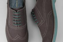 High Street Shoes that look High End.