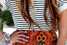 Moda | Mix de Estampas