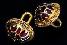 Anglo-Saxon jewelry