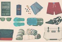 Viaggio / gadgets utili duranti i vostri viaggi
