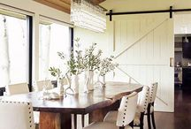 Dining Room / by Amy Selden Jackson