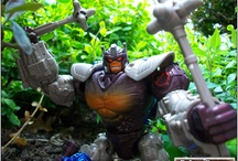Transformers, Joes & More - Toys That Is! / Just random pictures from past, present, and future I have taken over the years of toys for toy reviews, for fun, and just because.  / by The Breaux Show