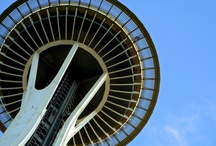 Seattle / by Laura Beal