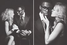 The way of love / Interracial love (black males with white women)
