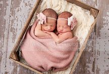 Photography: Twins
