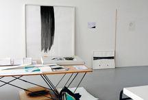interior I workspaces