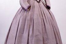 vestidos vitoriano