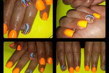 Nails Santiago