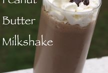 marvelous shakes..simple and quick