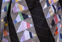 I Love Quilts: Triangles & HSTs